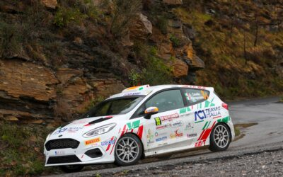 Due successi siciliani al 68° Rally di Sanremo