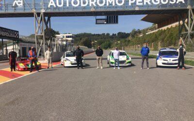 Svolti a Pergusa il 30 aprile i nuovi test per il passaggio di licenza
