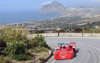 All'Agro Ericino il Campionato Siciliano Slalom è ancora Tricolore