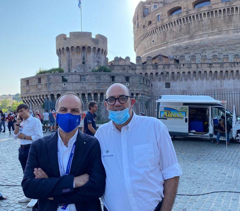 Altro week end brillante per l'automobilismo siciliano