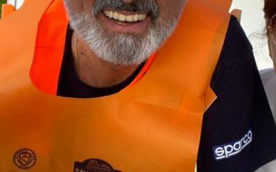 Cordoglio della Delegazione ACI Sport Sicilia per la prematura scomparsa di Salvatore Trassari