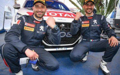 I fratelli Nucita portano in Sicilia il titolo tricolore 2 Ruote motrici
